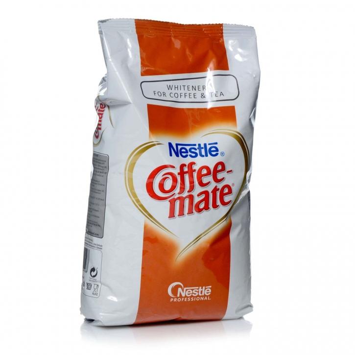 Nestlé Coffee-Mate Kaffeeweisser 12 x 1Kg Vending