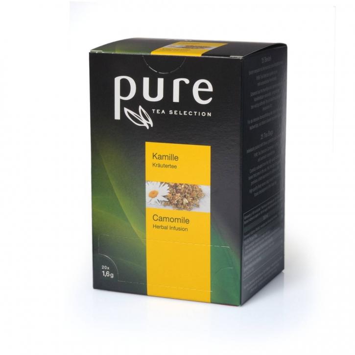 Pure Tea Selection Tchibo PURE Tea Selection Kamille 20 x 1,6g