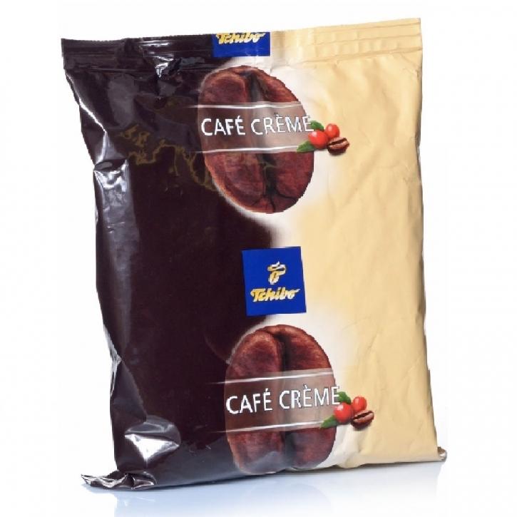 Tchibo Café Créme Classique ganze Bohne 10 x 500 g