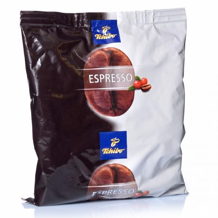 Tchibo Café Espresso Speciale 10 x 500g Kaffee ganze Bohne