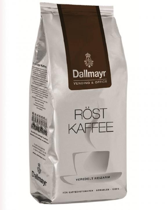 Dallmayr Spezialveredelt 500g Kaffee gemahlen