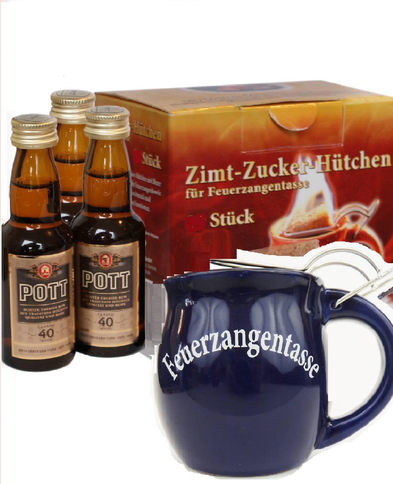 Rezept backofen: Rum für feuerzangenbowle