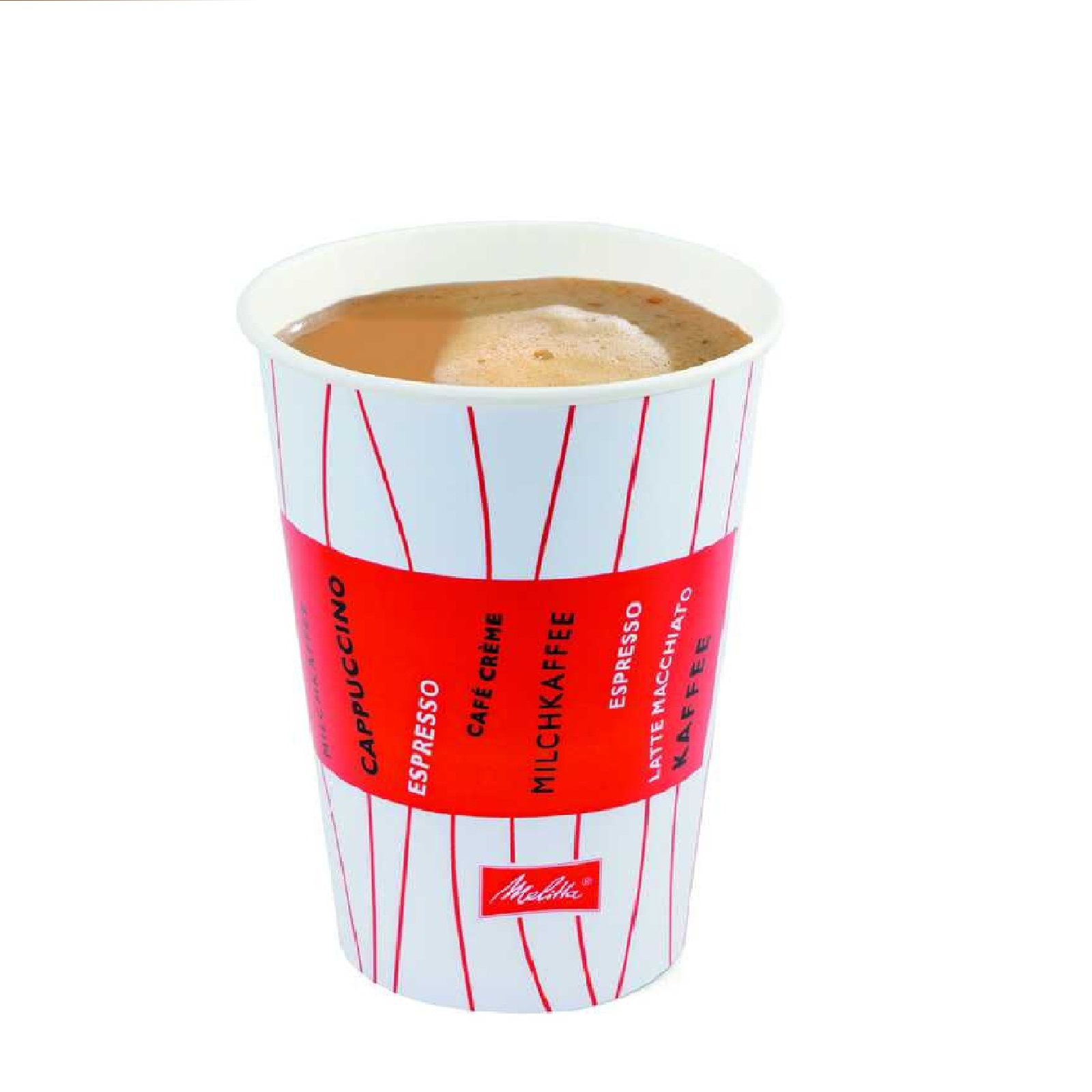Coffee to go becher 250 ml kaffeebecher melitta 225 for Coffee to go
