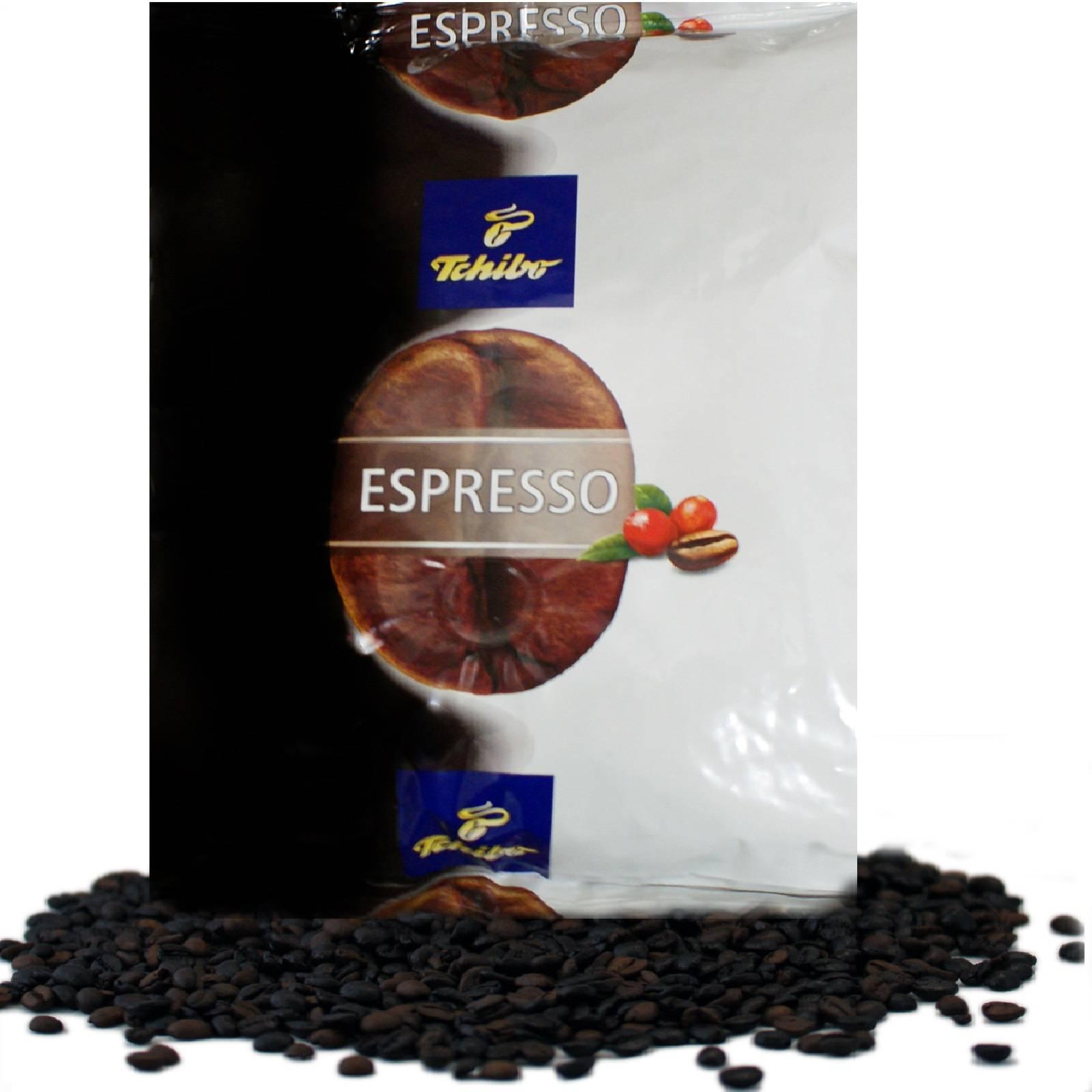 tchibo espresso caf speciale 500g kaffee bohnen kaufen bei. Black Bedroom Furniture Sets. Home Design Ideas