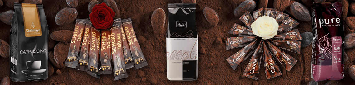 Cappuccino & Kakao