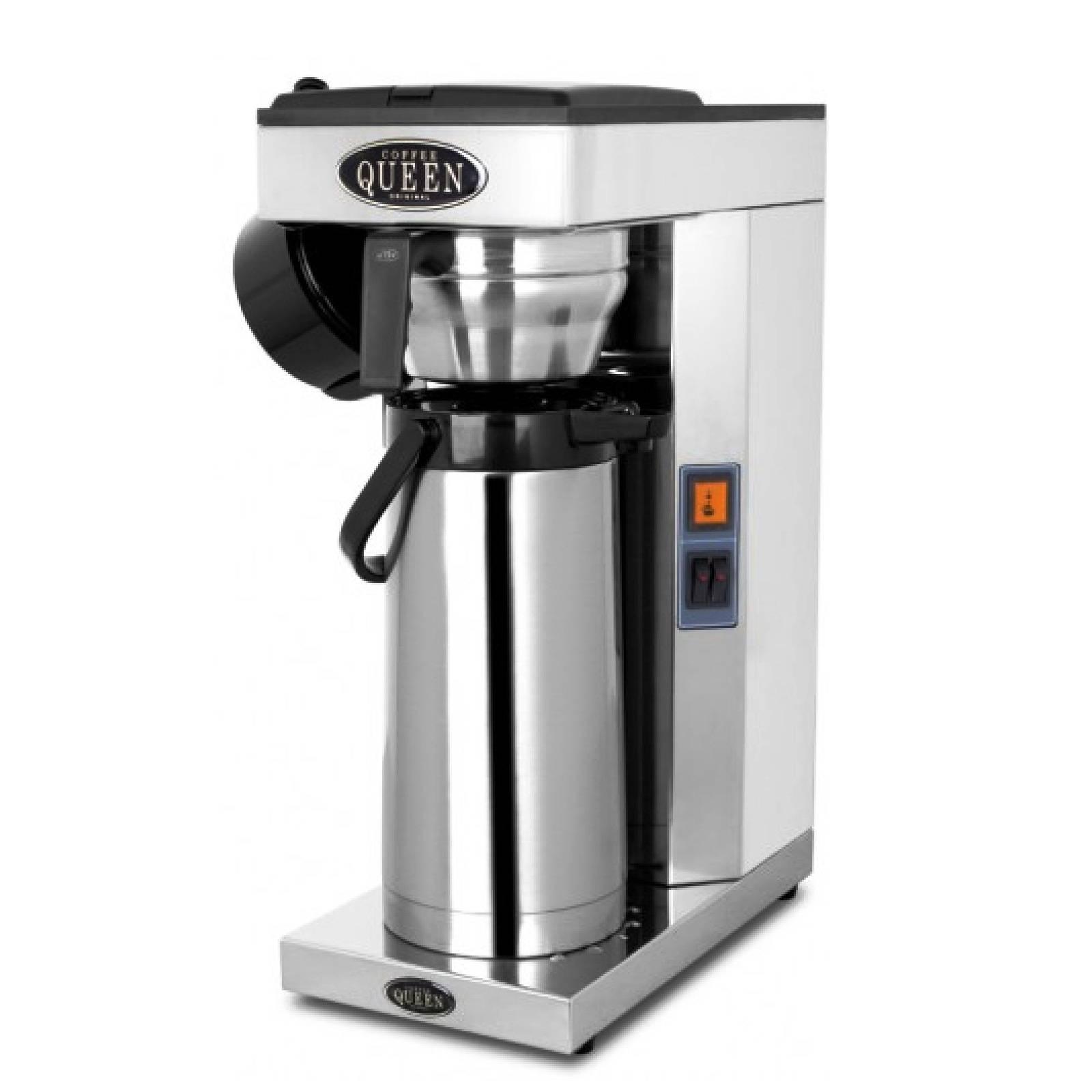 filterkaffeemaschine thermos m mit airpotkanne 2 2 l. Black Bedroom Furniture Sets. Home Design Ideas