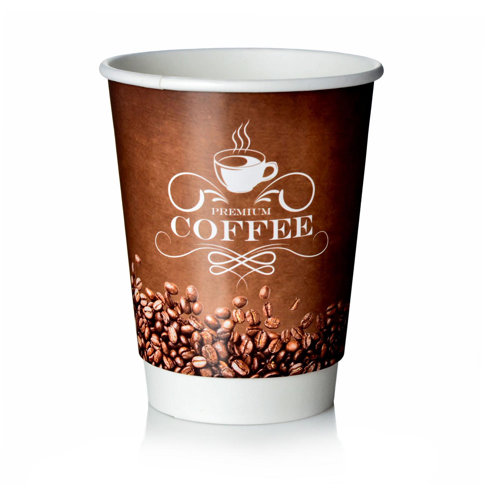 coffee to go becher 0 3l pappbecher premium doppelwandig 500 kaffebecher. Black Bedroom Furniture Sets. Home Design Ideas