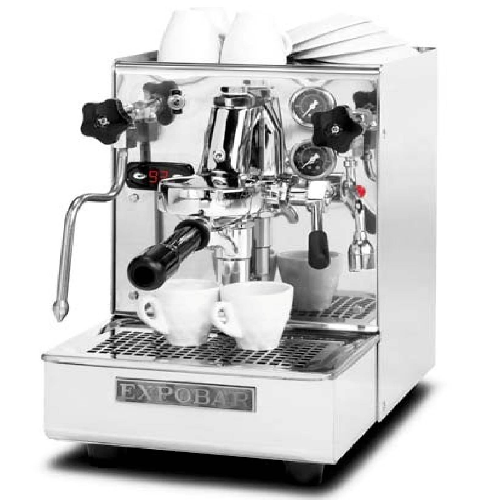 espressomaschine siebtr ger g nstig k chen kaufen billig. Black Bedroom Furniture Sets. Home Design Ideas