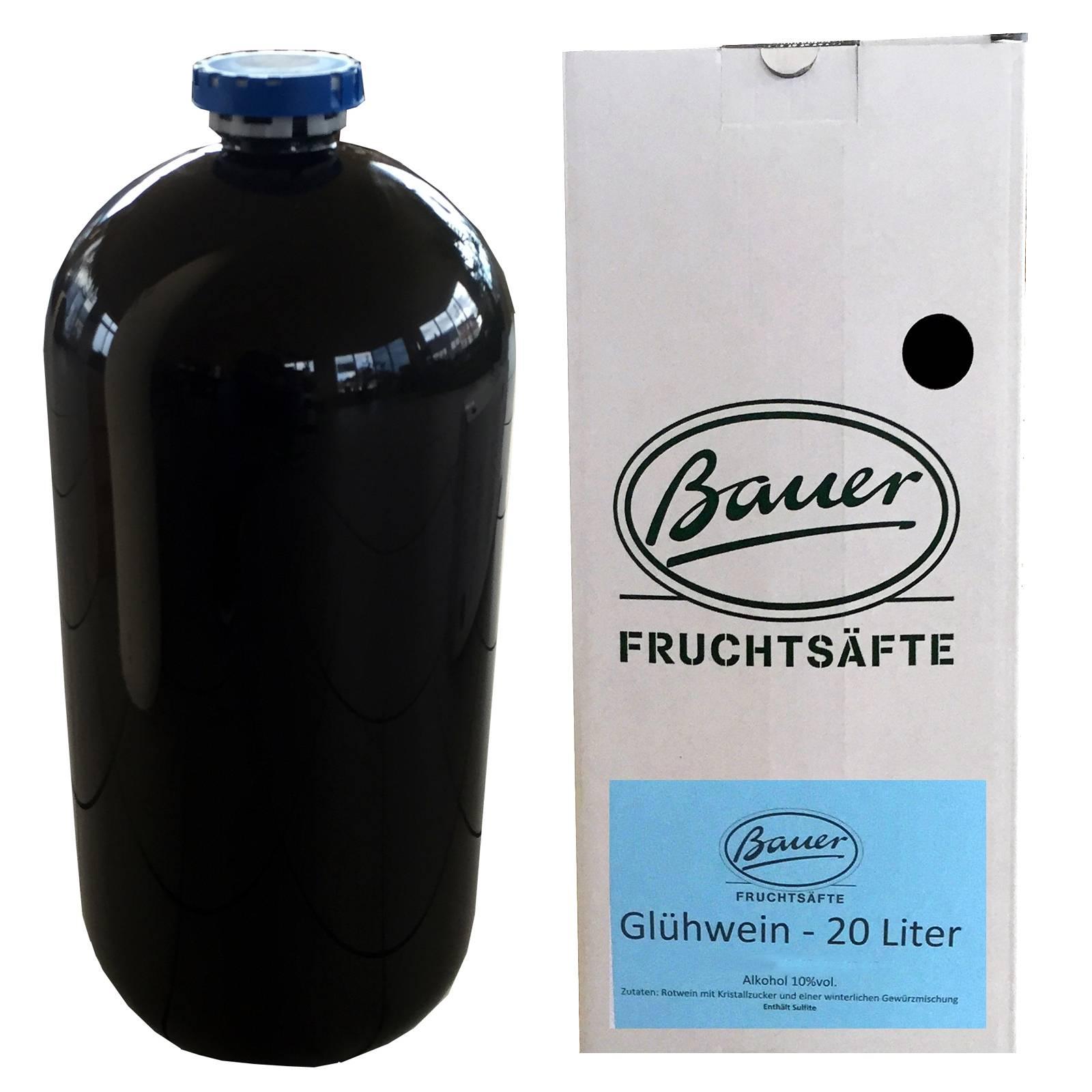 Keg Fass 20 Liter