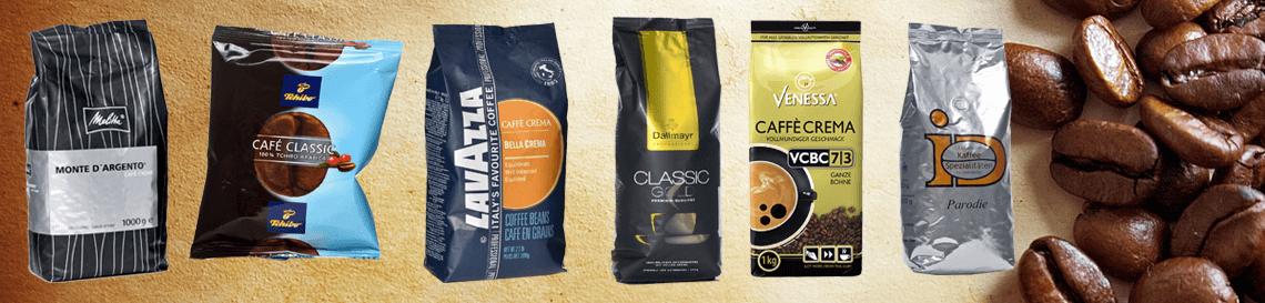 Kaffee & Espresso