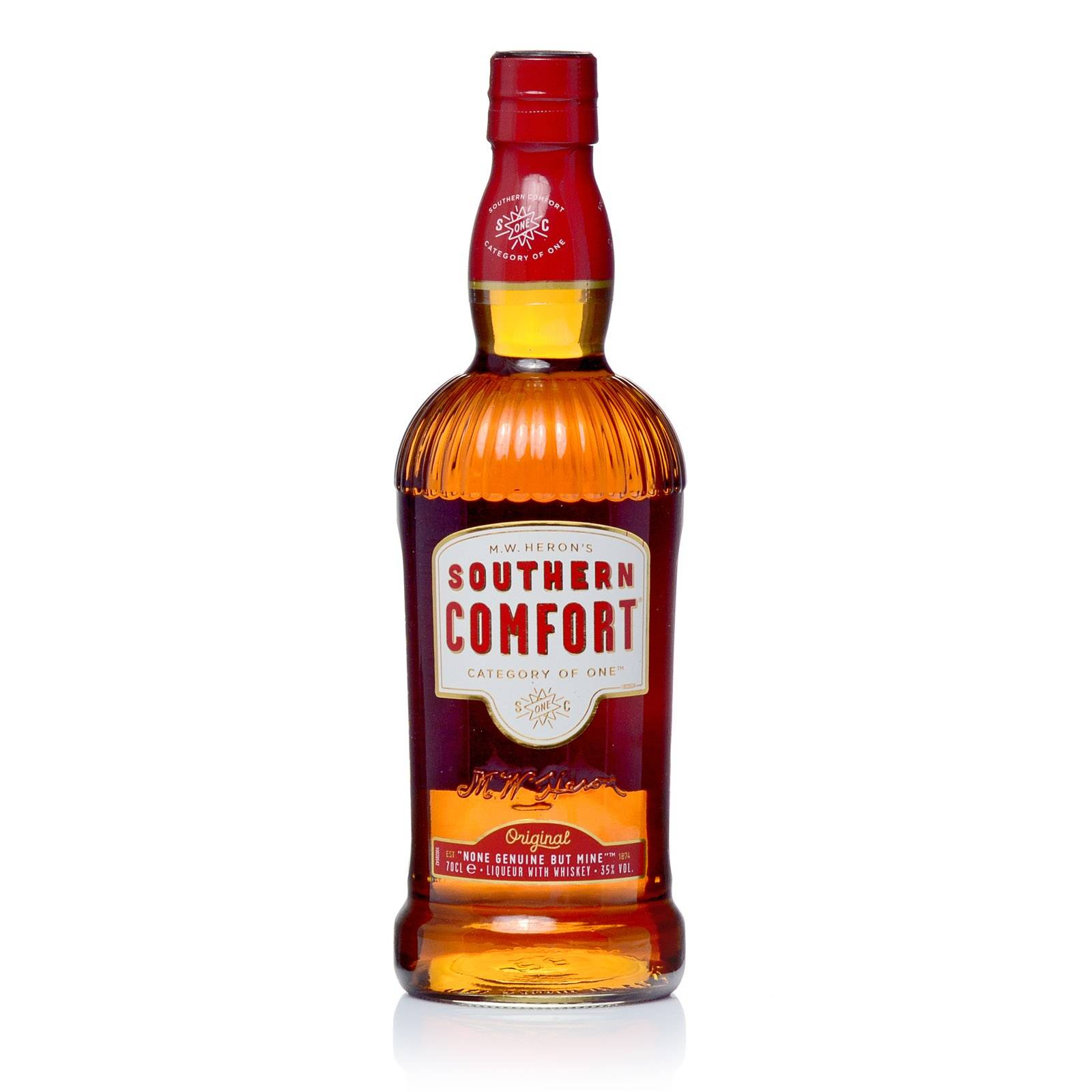 how to make southern comfort