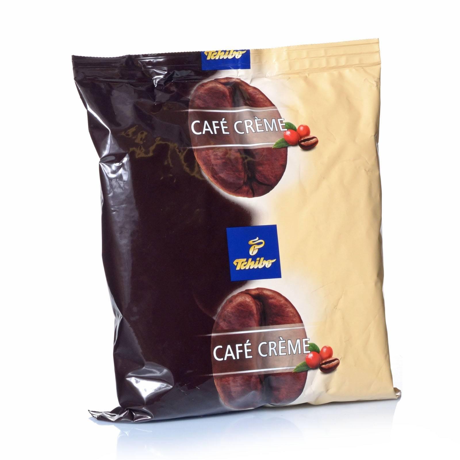 tchibo caf creme classic ganze kaffee bohnen 500 g. Black Bedroom Furniture Sets. Home Design Ideas