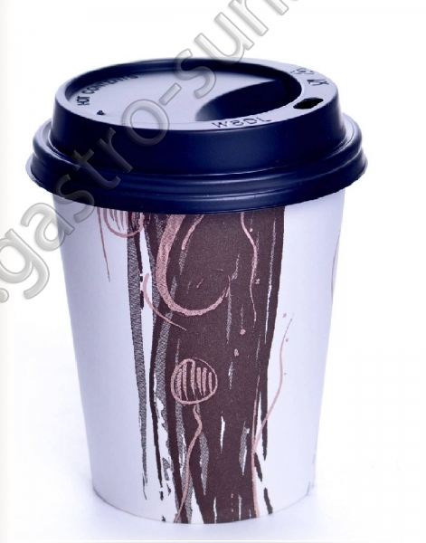 coffee to go becher 1000 pappbecher mit deckel hot cups enjoy 0 2 l 200 ml ebay. Black Bedroom Furniture Sets. Home Design Ideas