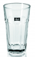 6 Melitta Latte Macchiato Gläser 0,34 l M-Cup