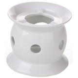 1 Melitta Tee Stövchen groß für Tee Kanne weiß, ARCO