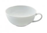 6 Dallmayr Obertassen Tee weiss