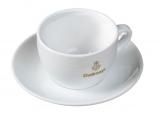 Dallmayr Kaffeeservice 102-teilig mit Logo
