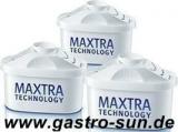 Brita Maxtra Filterkartuschen/Filterpatronen