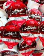 Alfredo Espresso Kaffeesahne 240 Tassenportionen á 7,5 g