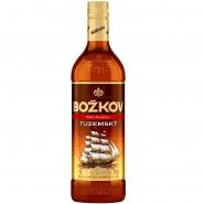 Bozkov Tuzemsk Rum 1 L Original Tschechischer Rum 37,5%vol.