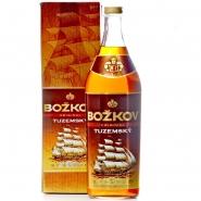 Božkov Tuzemský Rum 37,5% Vol. 3 Liter Fl. Geschenkkarton