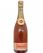 Bricout Brut Rosé Champagner 750 ml