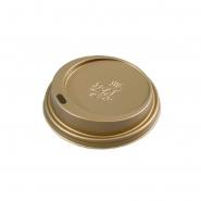 Coffee-to-go-Espresso-Deckel Ø60mm Kunststoff, 100 Stück
