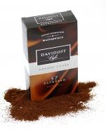 Davidoff Café Espresso 57 250g Kaffee gemahlen