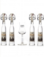 Fahner Weimar Classic 40% vol. + Original Fahner Glas