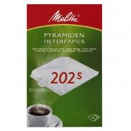 Melitta Filtertüten 202 S 1 x 100 Stk