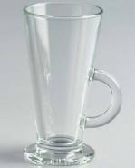 Coffee Glas mit Henkel 28cl 1 Stk.