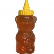 Honigbär Honig 250 ml im Spender Honig - Dispencer
