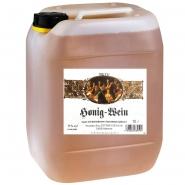 10 L Kanister Stettner Honigwein Met 11% vol.