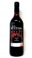 Wikinger Blut Met Honigwein rot 0,75l mit Kirschsaft 6% vol.