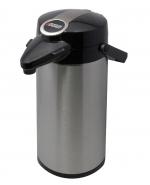 Furento Airpot-Pumpkanne Bonamat 2,2l Edelstahlinnenzylinder