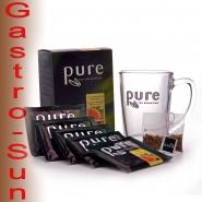pure tea selection online kaufen bei gastro sun im kaffee shop g nstige tee angebote von tchibo. Black Bedroom Furniture Sets. Home Design Ideas