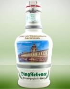 Dingslebener Bierspezialitäten Motiv Kronentor 2L Siphonkrug