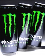 Monster Energy Drink Original 500 ml Dose
