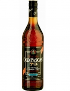 Old Pascas Very Old Jamaica 1 ltr. Rum 73 % vol.