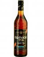 Old Pascas 73% 1 Liter Jamaica Rum
