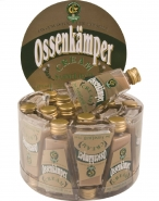 Ossenkämper Cream Sahnelikör 20 Minis á 20ml 17%vol