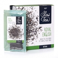 Pickwick Slow Tea Royal English Black Tea 25 x 3g