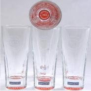 Ramazzotti Gläser 1815 Glas Longdrinkgläser Edition
