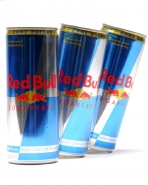 Red Bull Sugafree Energy - Drink 250ml Dose