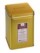 Tee Dose Gold Leer für 500g Tee