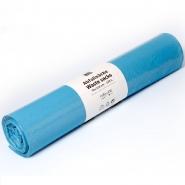 Müllsäcke 120L Blau 25 Stk. 30my
