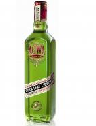 Agwa de Bolivia Coca Leaf Liqueur 0,7 Liter Likör 30% vol.