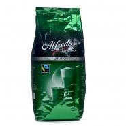 Alfredo Espresso Futuro 1Kg Fairtrade Kaffee ganze Bohne