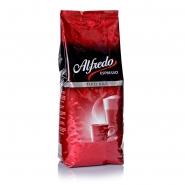 Alfredo Espresso Tipo Bar 1kg ganze Kaffee-Bohne