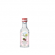 Alpenschnaps Steinbeisser Kirsche 1 Portionsflasche 20ml